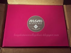 REVIEW: My Style Mile Express Subscription Box