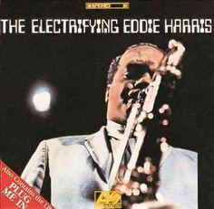 Eddie Harris - The Electrifying Eddie Harris/Plug Me In, Red