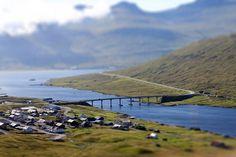 Norðskáli by Jóannis Sørensen, via Flickr
