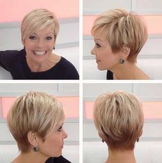 cute short pixie haircuts 2016 - Real Hair Cut