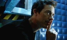 """Eobard Thawne/Dr. Harrison Wells images Harrison Wells in """"Power Outage"""" wallpaper and background photos"""