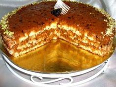 Easy and quick Russian desserts?