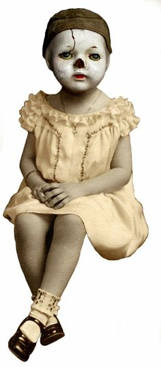 altered antique photo created by Land Of Nod Studios
