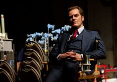 Exclusive Photos: On Set With 'The Iceman' Stars Michael Shannon, Winona Ryder and Chris Evans Roy Demeo, The Iceman, Michael Shannon, Winona Ryder, Scene Photo, Film Industry, Chris Evans, Little Man, On Set