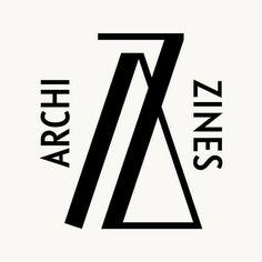 ARCHI ZINES logo by Folch