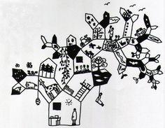 una casa, una ciudad y un jardín Sou Fujimoto - Buscar con Google