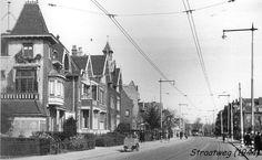 Rotterdam Hillegersberg - Staatweg, 1944
