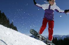 Najlepsze ski resorty Europy! cz. 1 Austria