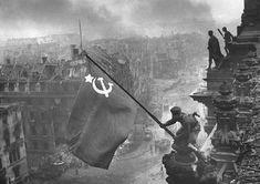 RS Notícias: II Guerra Mundial: A queda da Alemanha nazista