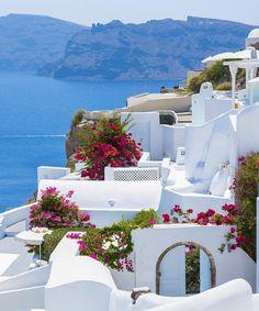 Greek Island Vacation Ideas   Jetsetter