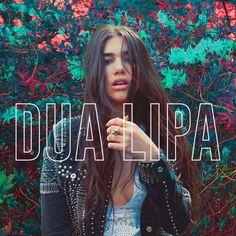 Dua Lipa by on DeviantArt Dance Music, Pop Music, Dua Video, Break My Heart, Music Is My Escape, Nostalgia, Hip Hop, Music Album Covers, Top Celebrities