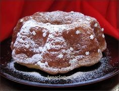Make and share this Kermakakku (Finnish Sour Cream Cake) recipe from Food.com.