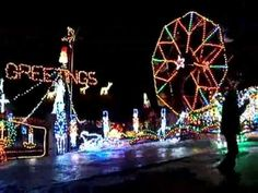 Best Christmas Lights West Kelowna, B.C. Canada so true I've seen this too we brought my daughter and her friend last year