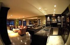 man cave - Google Search