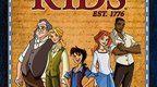 Liberty's Kids - Season 1, Episode 40: We the People - TV.com