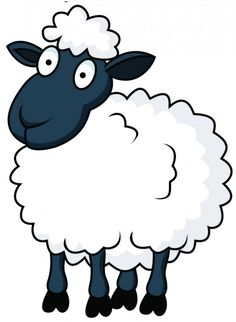 funny eid-ul-adha sheep cartoon picture 9