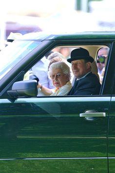 Queen Elizabeth II Photos