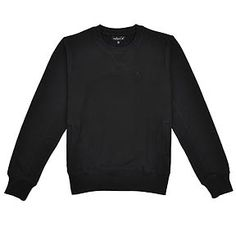 lrg SOLID GROUND SWEATSHIRT schwarz bei KICKZ.com