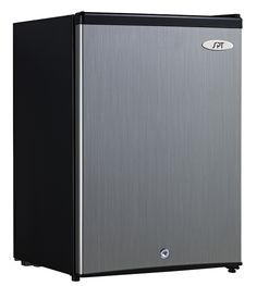 SPT UF-214SS Energy Star Upright Freezer, 2.1 Cubic Feet, Stainless Steel -- This is an Amazon Affiliate link. Find out more about the great product at the image link.