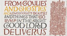 David Jones (Welsh Painter and Modernist Poet Calligraphy Handwriting, Calligraphy Letters, Typography Letters, Modern Calligraphy, Hand Lettering, Lettering Ideas, David Jones, Etat Civil, Alphabet
