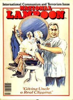 National Lampoon #110 1979
