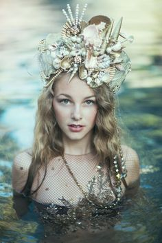goddess of the sea - Google Search