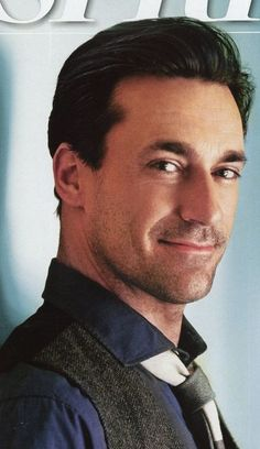 John Hamm is the TOTAL package ; John Hamm is the TOTAL package ; Handsome Actors, Raining Men, Male Face, Gorgeous Men, Pretty Men, Good Looking Men, Mad Men, Pretty People, Celebrity Crush