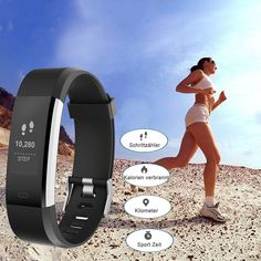 Gadgets, Techno, Cellphone, Computer: 12 Best activity bracelets for your fitness sessions Fitness Armband, Fitness Wristband, Fitness Bracelet, Fitness Watch, You Fitness, Fitness Tracker, Smartwatch, Arm Workout With Bands, Best Smart Watches