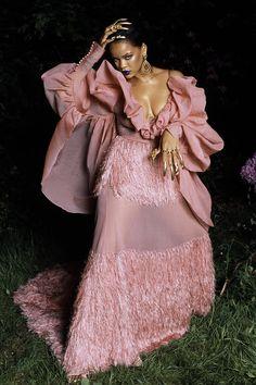 Rihanna for Garage Magazine 2018 Issue Best Of Rihanna, Rihanna Looks, Rihanna Riri, Rihanna Style, Rihanna Vogue, Rihanna Song, Divas, Rihanna Outfits, Rihanna Photos