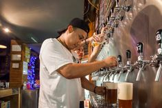 Bangkok's Largest Selection of Craft beer