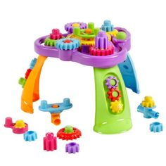 One of my favorite discoveries at ChristmasTreeShops.com: Little Tikes® Giggly Gears™ Twirltable™