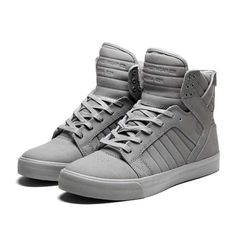 """Supra Skytop """"Yeah I got on sneaks, but AI need a new pair""""-- Will Smith (DJ Jazzy Jeff & The Fresh Prince """"Summertime"""")"""