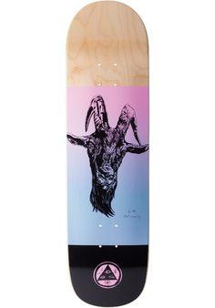 Welcome Phillip-Big-Bunyip - titus-shop.com #Deck #Skateboard #titus #titusskateshop