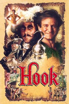 Hook  Full Movie. Click Image To Watch Hook 1991