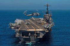 US Navy Aircraft Carrier Embark (Part 2 of 4) - The Approval