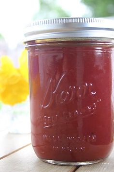 Lacto-Fermented Homemade Ketchup — GNOWFGLINS- my mom made ketchup once when I was a kid. It amazed me that ketchup was something you could make at home, we had always purchased it from the store. Homemade Ketchup, Homemade Jelly, Sauces, Nourishing Traditions, Savarin, Fermented Foods, Probiotic Foods, Canning Recipes, Kefir