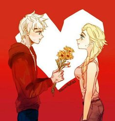 Jelsa in Warm Bodies AU I love this movie so much! Jelsa, Arte Disney, Disney Fan Art, Disney Love, Jack Y Elsa, Jack Frost And Elsa, Warm Bodies, Disney Ships, Disney Couples