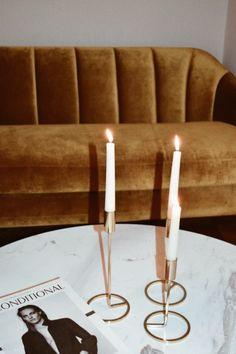 Candlesticks | Christie's Closet