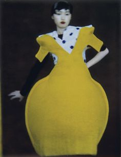 How did you know I wanted to be a lemon when I grew up?