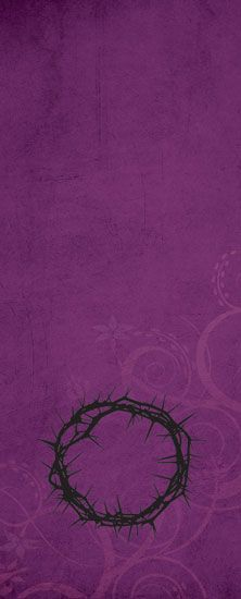 Pulpit Scarf Crosses design for Easter and Lent - Lent Pulpit Scarf Bible Bookmark, Altar Cloth, Easter Cross, Cross Designs, Coordinating Colors, Lent, Shades Of Purple, Seasons, Fabric