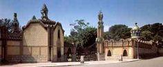 Finca Guell  Antonio Gaudi