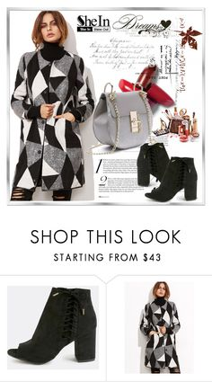 """""""shein 9"""" by woman-1979 ❤ liked on Polyvore"""