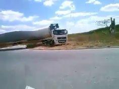 O Caminhão Mais Longo do Brasil - Truck Longest in Brazil