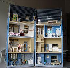 Victorian IIIB: A LEGO® creation by SoftaRae . : MOCpages.com