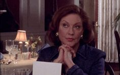 Emily Gilmore isn't just a fantastic mother, grandmother, and wife — she's also the best character on <i>Gilmore Girls</i>. Period.