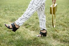 The best alternatives when you want a little height but don't want the discomfort of a stiletto -- today on chicityfashion.com