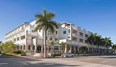 The Seagate Hotel (Delray Beach, Florida)