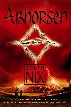 Abhorsen by Garth Nix - ISBN: 9781741769579 (Allen & Unwin) | Trinity Grammar School | Wheelers ePlatform