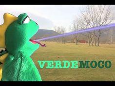 Cuento del dragón Verdemoco. Cuentos infantiles de los puppets - YouTube Fictional Characters, Dragons, Water, Fantasy Characters