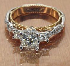 Великолепная Verragio кольцо Для больше, следовать мой блог: @ что-гуд-Lyfe